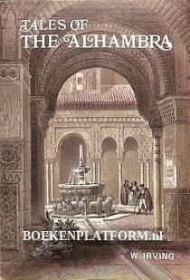 Tales of te Alhambra
