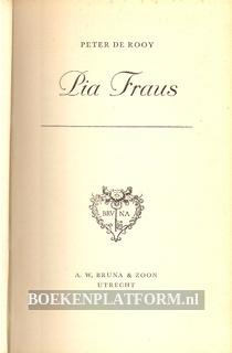 Lia Fraus