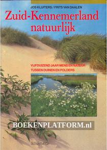 Zuid-Kennemerland natuurlijk