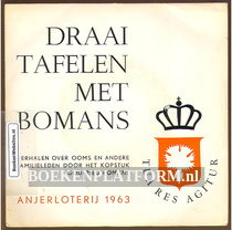 Draaitafelen met Bomans EP
