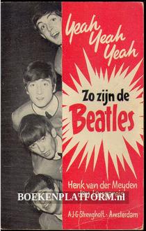 Zo zijn de Beatles