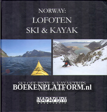 Norway: Lofoten Ski & Kayak