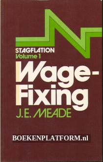Wage Fixing I