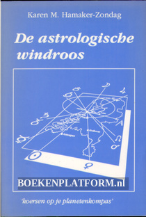 De astrologische windroos