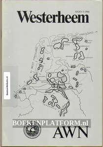 Westerheem 1986-03