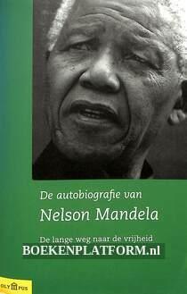 De autobiografie van Nelson Mandela