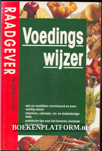 Voedingswijzer