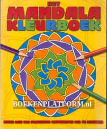 Het Mandala kleurboek
