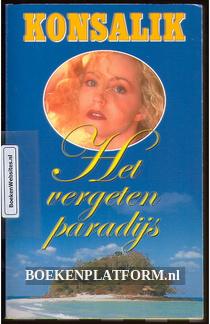 Het vergeten paradijs