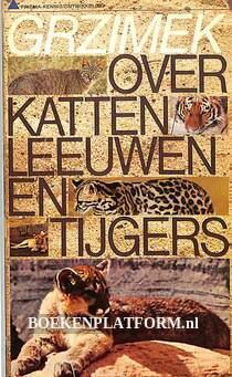 1654 Over katten, leeuwen en tijgers
