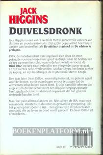 Duivelsdronk