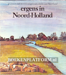 Ergens in Noord-Holland