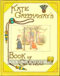 Kate Greensway's Book of Games