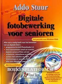 Digitale fotobewerking voor senioren