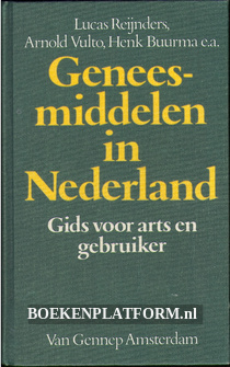 Geneesmiddelen in Nederland