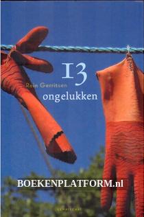13 ongelukken