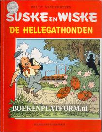 208 De Hellegathonden
