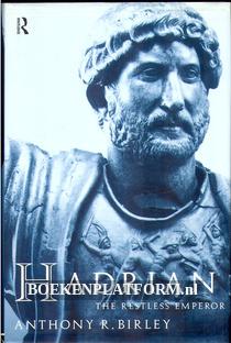 Hadrian the Restless Emperor