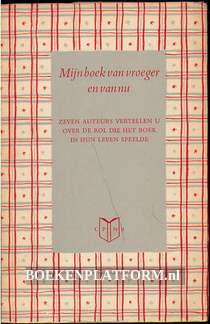 1956 Mijn boek van vroeger en van nu