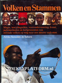 Afrika bezuiden de Sahara