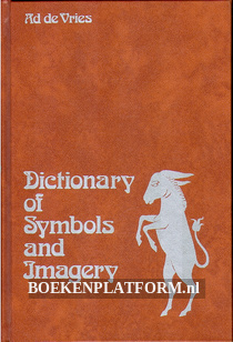 Dictionary of Symbols and Imagery