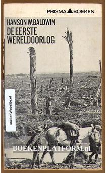 0106 De Eerste Wereldoorlog