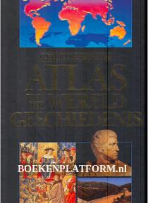 Geillustreerde Atlas van de Wereld-geschiedenis