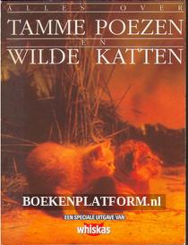 Alles over Tamme poezen en wilde katten