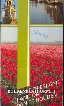 West Friesland land om van te houden