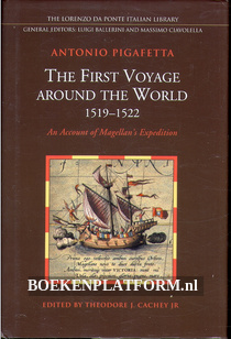 The First Voyage Around the World 1519 / 1522