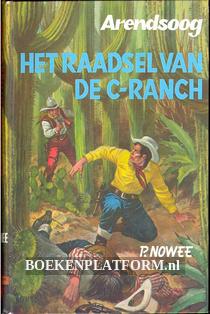 Arendsoog, Het raadsel van de C-Ranch