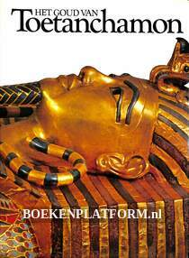 Het goud van Toetanchamon