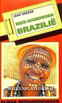 Reis-handboek Brazilië