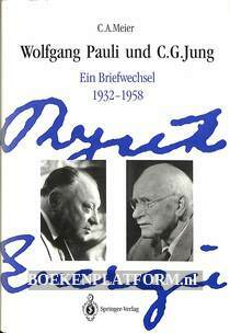 Wolfgang Pauli und C.G. Jung