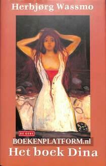 Het boek Dina