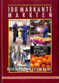 100 markante markten