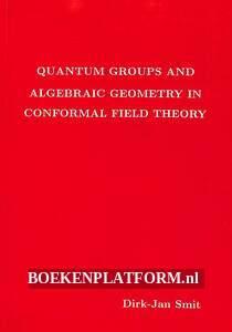 Quantum Groups and Algebraic Geometry...