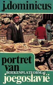 Portret van Joegoslavie