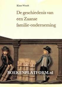 De geschiedenis van een Zaanse familieonderneming