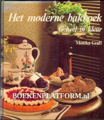 Het moderne bakboek