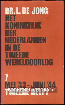 Deel 07 ** Mei '43-Juni '44