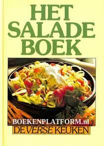 Het saladeboek