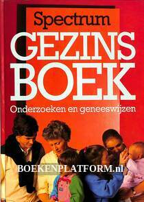 Spectrum gezinsboek