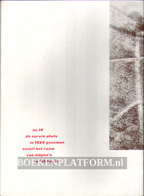 De geschiedenis der photographie