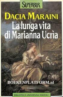 La lunga vita di Marianne Ucria