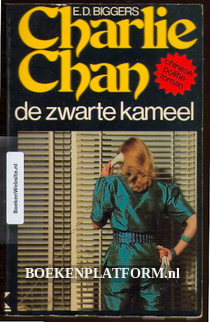 Charlie Chan, de zwarte kameel