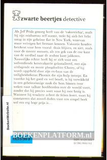 1958 Jeff Pride en het boek van goud
