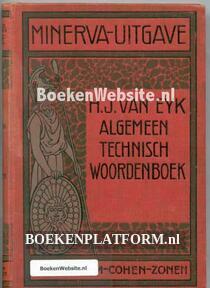 Algemeen technisch woordenboek