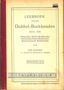 Dubbel Boekhouden IIIB