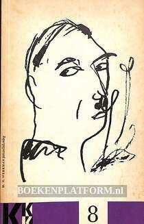 Kroniek van kunst en kultuur 1961-08
